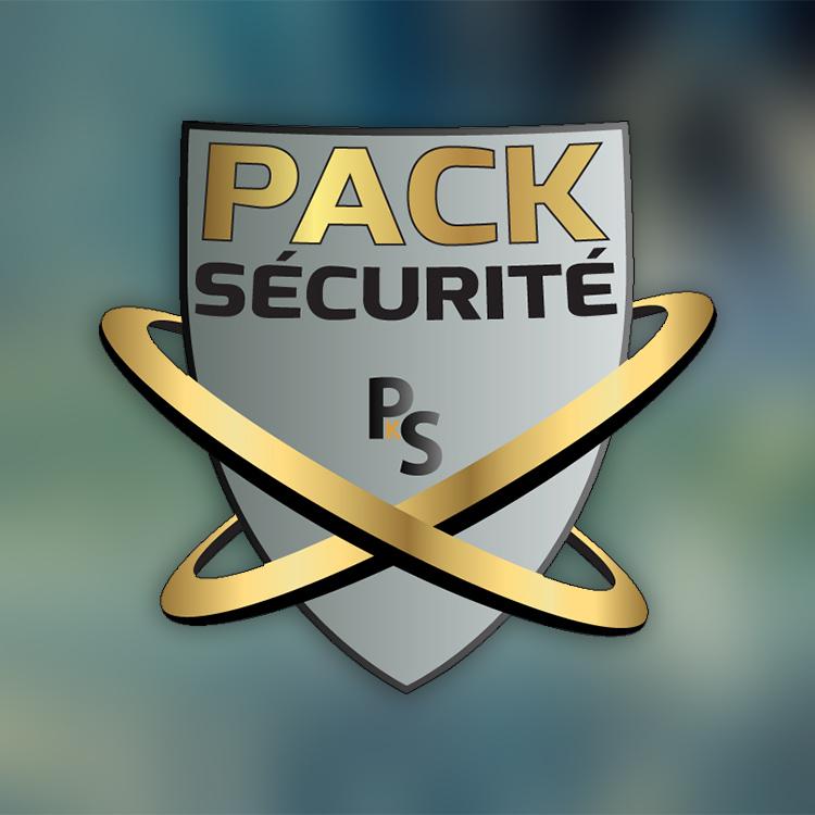 Bienvenue sur le nouveau site de Pack Sécurité