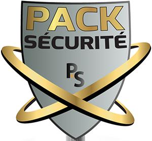 Pack Sécurité 89